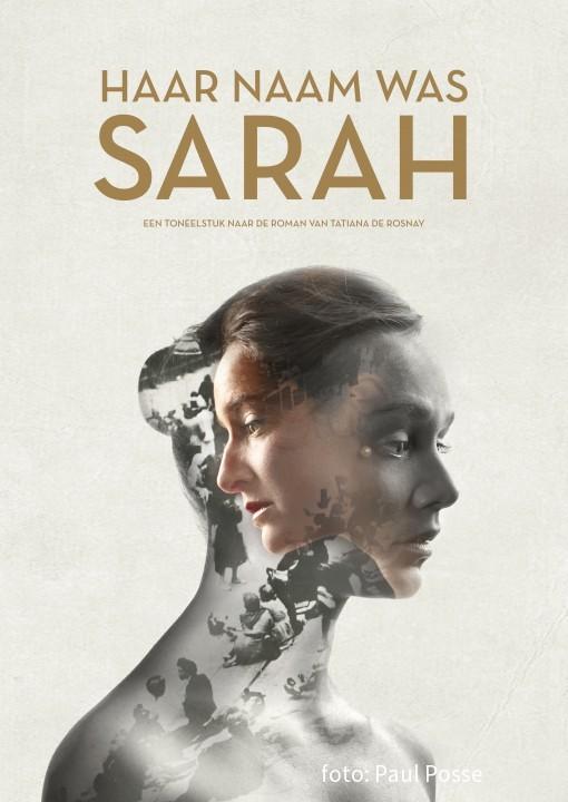 Citaten Uit Haar Naam Was Sarah : Musicalnieuws